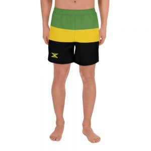 Jamaican Shorts at Rastagearshop clothing merchandise shoes and gear.